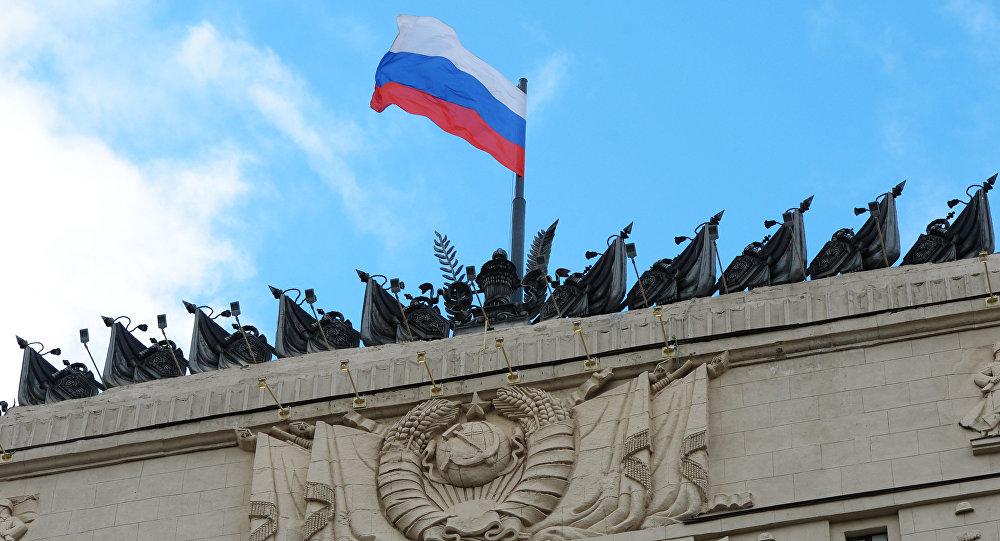 Photo of الدفاع الروسية: لا نورد أسلحة للارهابيين خلافا للحكومة الامريكية