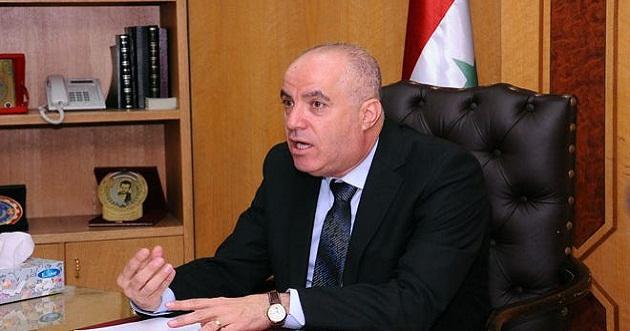 Photo of الغربي: سنحاسب الفاسدين ونضبط الأسعار