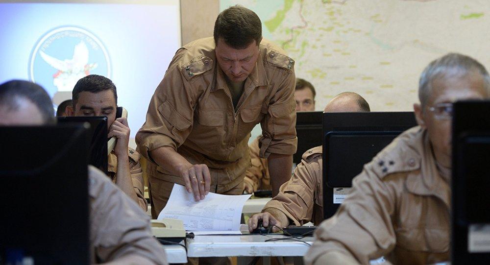 Photo of الدفاع الروسية: إصابة عسكريين اثنين بقصف على معبر الكاستيلو بحلب