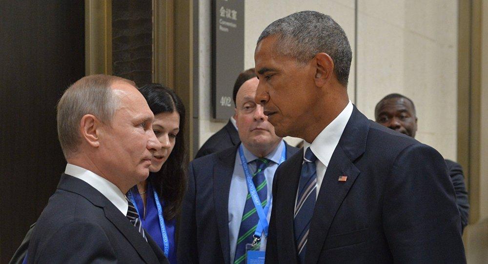 Photo of اتفاق روسي أمريكي على حل الأزمة السورية قبل انتهاء ولاية أوباما