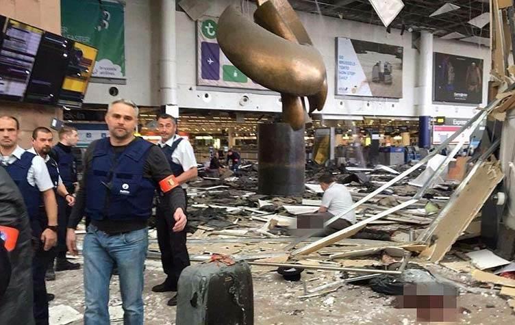 """Photo of مسؤول أمني هولندي: نحو 80 """"داعشي"""" يحضرون لهجمات في أوروبا"""