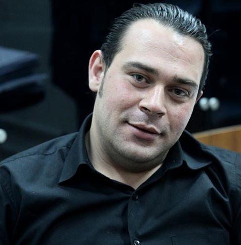 محمد نادر العمري