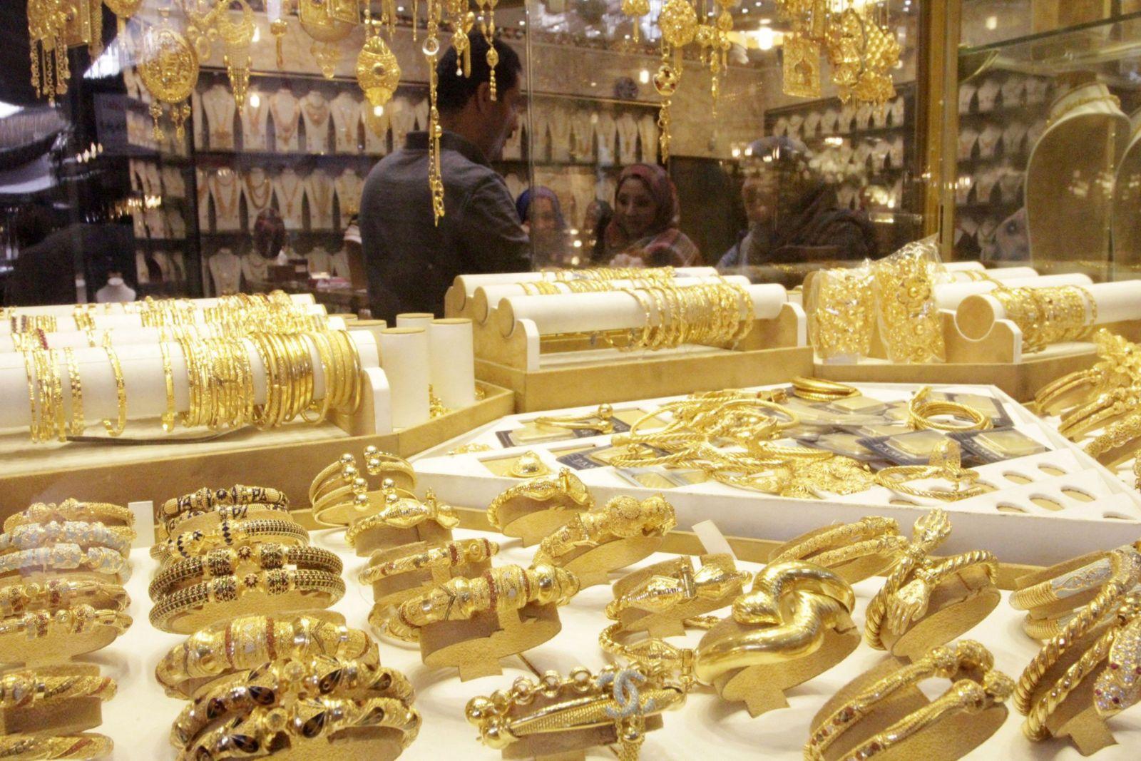 Photo of تعرف على سبب استقرار سعر الذهب على مدى 20 يوم