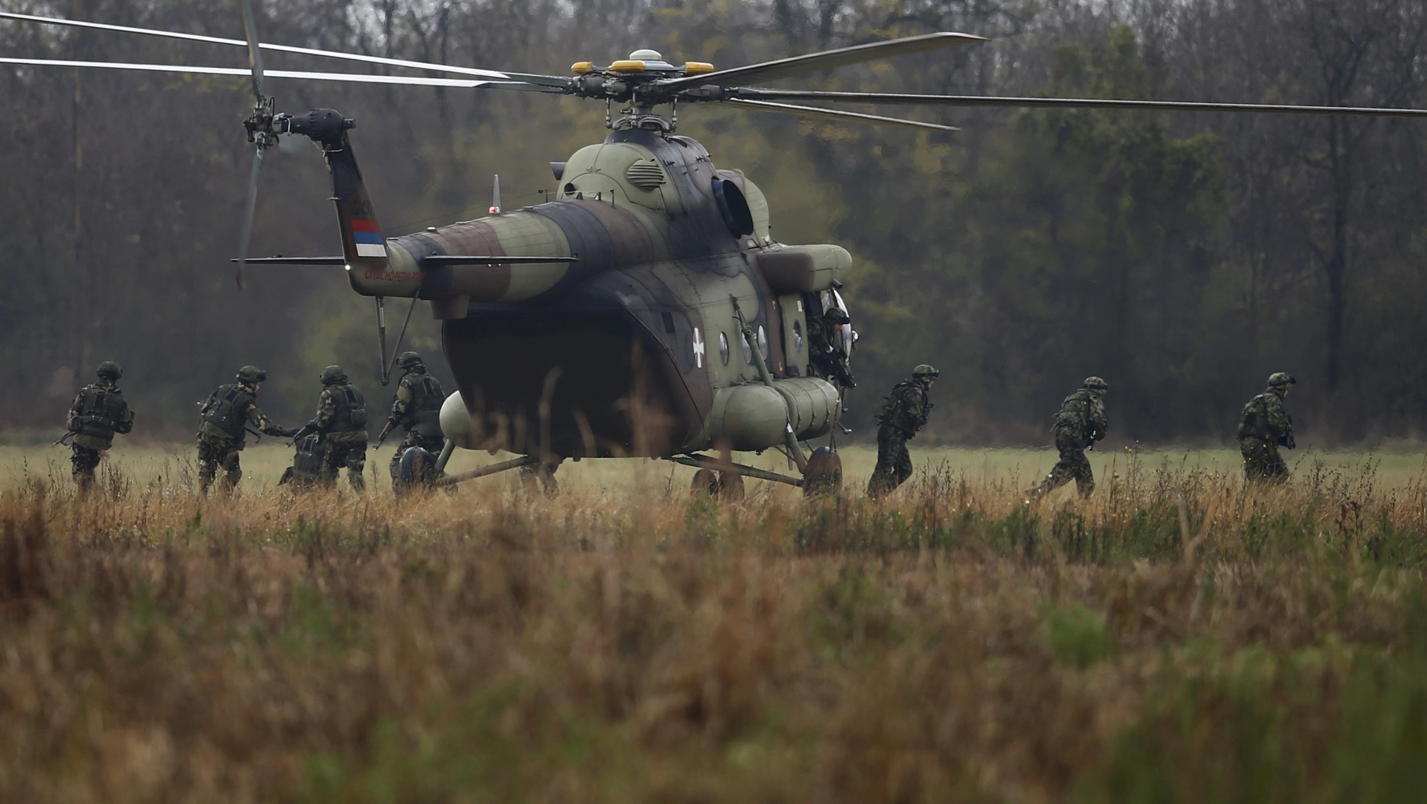 صورة الجيش السوري يعتمد تكتيكا روسيا .. ويقاتل تركيا بشكل غير مباشر