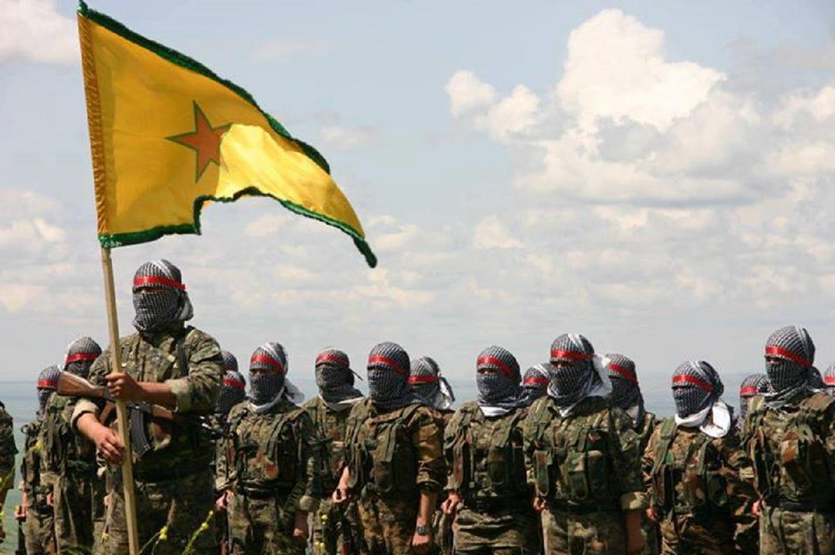 Photo of تعرف على سبب إنسحاب قوات حماية الشعب الكردية إلى شرقي نهر الفرات