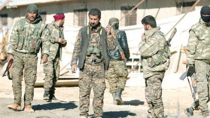 Photo of الجيش يتقدم في شرقي حلب.. ويفتح معركة النشابية بالغوطة