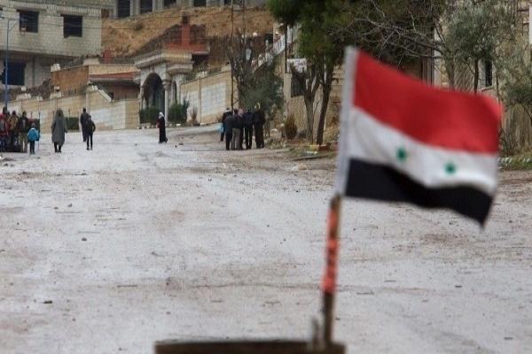 Photo of مركز حميميم : ارتفاع عدد البلدات الداخلة في المصالحة إلى 888