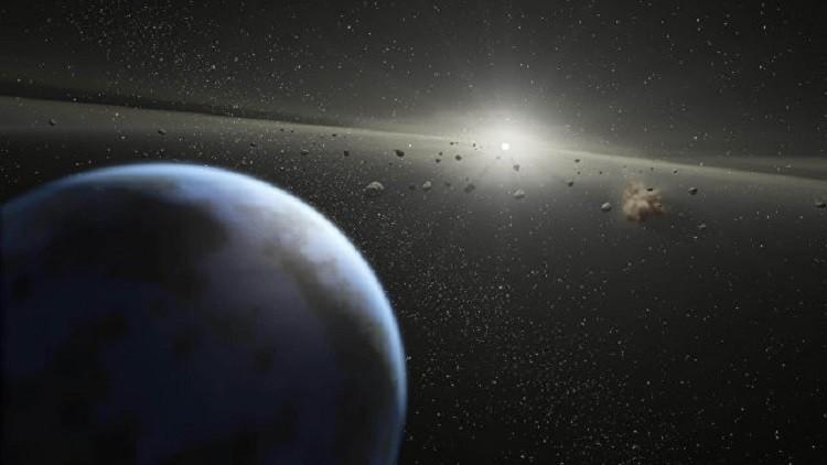 Photo of ناسا تطور نظام إنذار مبكر لإنقاذ كوكب الأرض!