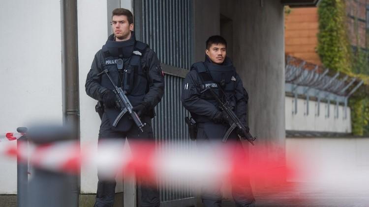 Photo of ألمانيا تداهم مراكز إرسال الإرهابيين إلى سورية!