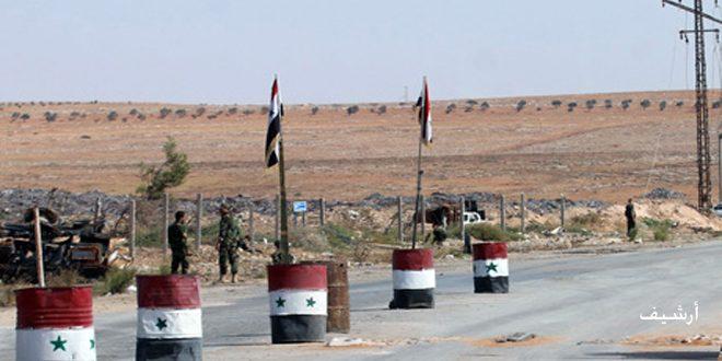 Photo of الإرهابيون يمنعون المدنيين من مغادرة الأحياء الشرقية بحلب ويستهدفون معبر الكاستيلو بالقذائف