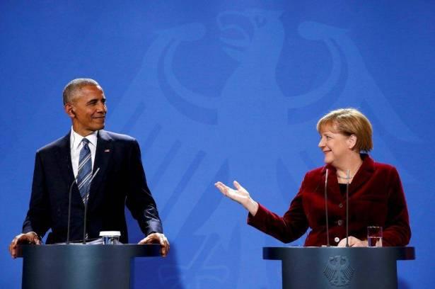 Photo of أوباما في جولته الأخيرة : المفاوضات هي الحل الوحيد في سورية