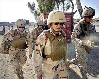 Photo of ما عدد قتلى القوات الأمريكية منذ انطلاق عمليات الموصل؟