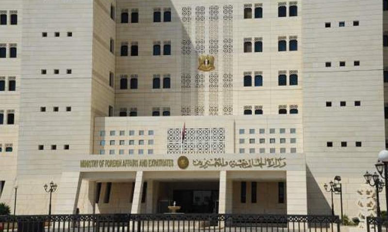 Photo of تمديد جوازات السفر المغتربين المكلفين بالخدمة الإلزامية