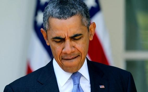 Photo of أوباما يعلن موقفه من الرئيس الأمريكي الجديد
