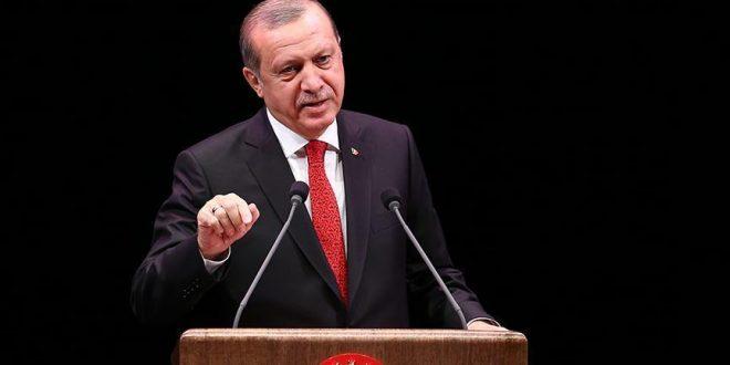 "Photo of إردوغان: سندخل الباب السورية قريباً .. وعيّنا سفيرنا في ""إسرائيل"""