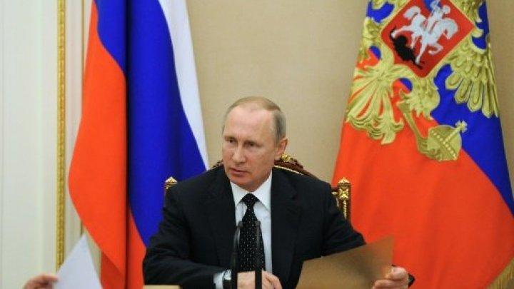 Photo of موسكو تعلن خروجها من المحكمة الجنائية الدولية