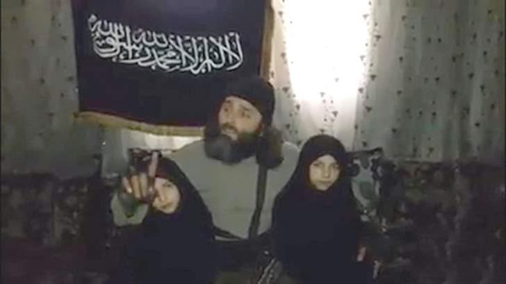 "Photo of ""النصرة"" تحاول التلخص من عنصرها ""أبو نمر"" وترسل من يغتاله"