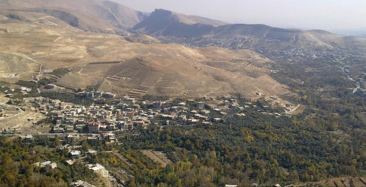 Photo of قريباً.. وادي بردى وعين الفيجة خاليتان من المسلحين