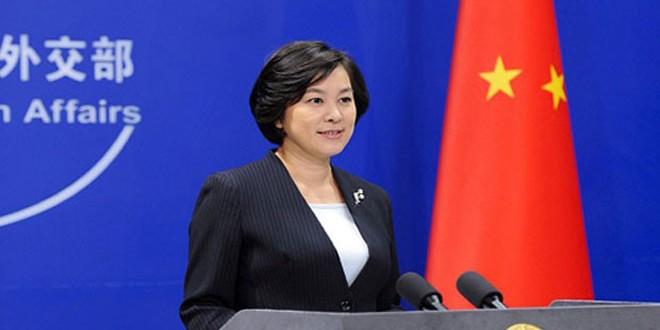 Photo of الخارجية الصينية: أي تحرك لمجلس الأمن يجب أن يدعم الحل السياسي في سورية