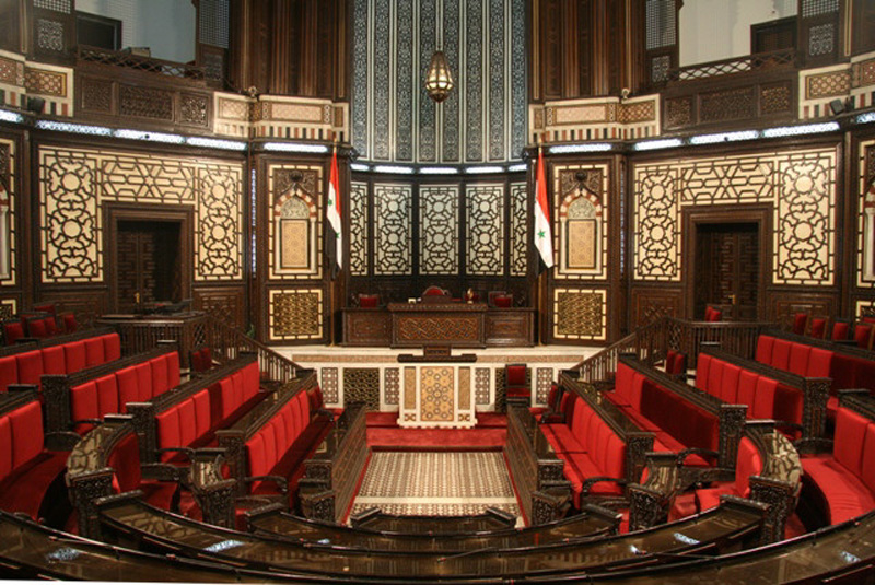 Photo of مجلس الشعب يقر ويدين الإبادة الارمنية التي ارتكبها الحكام العثمانيون في نهاية القرن التاسع عشر