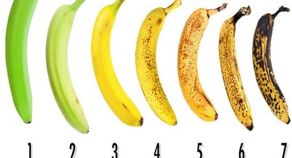 صورة أي رقم يجب أن تختار عندما تشتري الموز