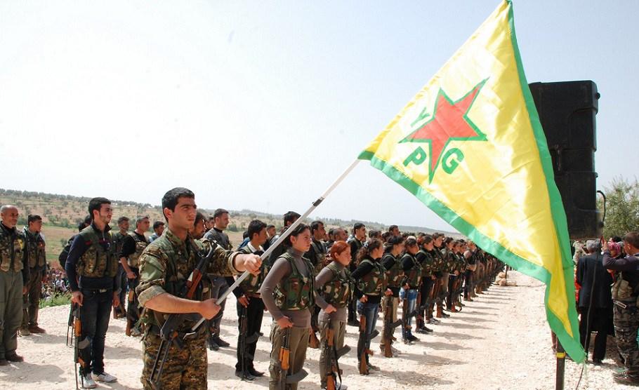 صورة هل تنسحب الوحدات الكردية من حلب؟