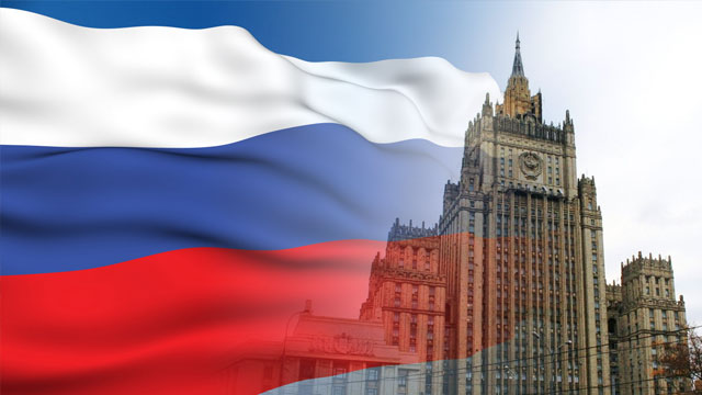 Photo of روسيا: اتفاق «قسد» وشركة أميركية لسرقة النفط انتهاك لقواعد القانون الدولي