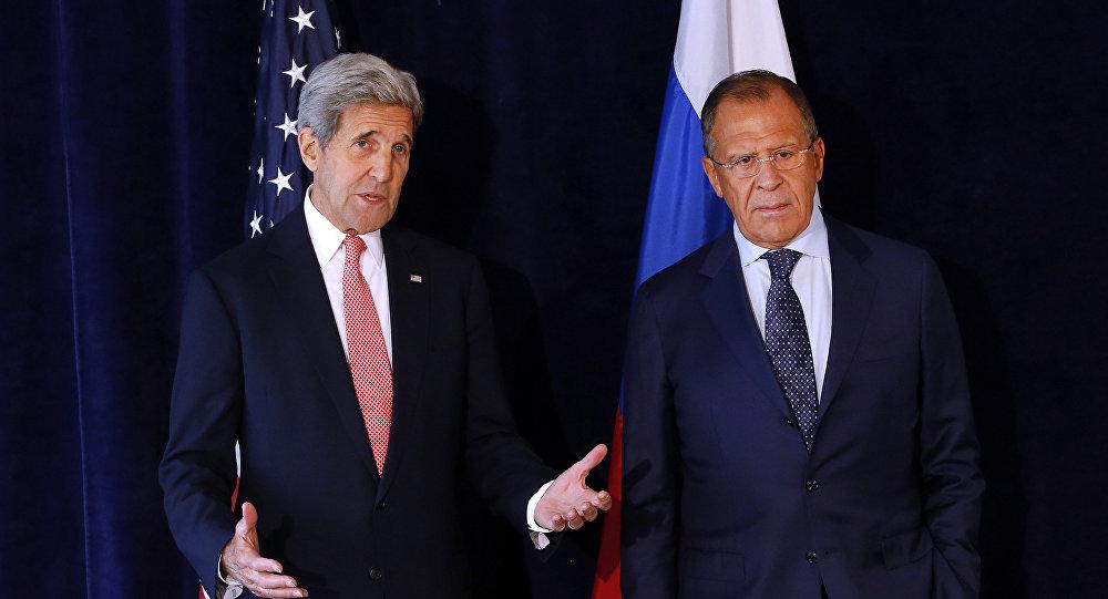 Photo of موسكو: مباحثات لافروف كيري تؤكد على استئناف الحوار السوري في أقرب وقت