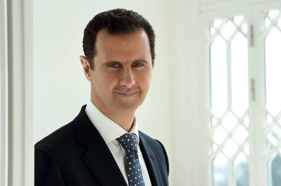 صورة الرئيس الأسد يصدر القانون رقم 24 القاضي بتحديد الموازنة العامة للدولة