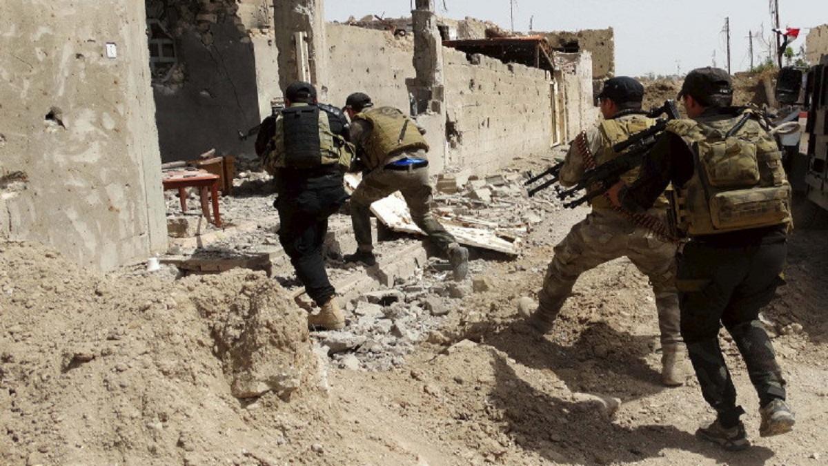 Photo of الجيش يضغط على مسلحي وادي بردى.. والمياه تعيقه في الغوطة