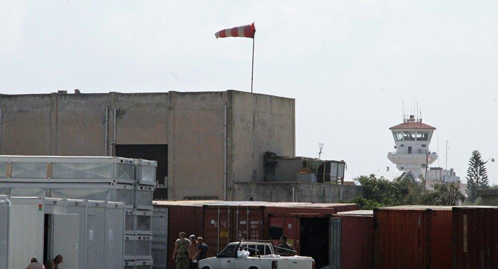 صورة مركز حميميم: المجموعات المسلحة تخرق الهدنة 12 مرة في دمشق وحلب وحماة