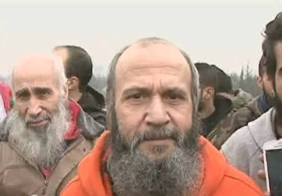 Photo of أسماء بعض الذين تم تحريرهم من قبل الجيش السوري في حلب