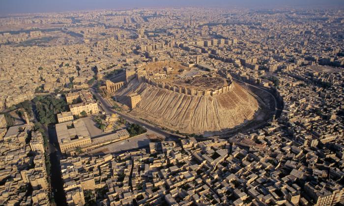 Photo of الحكومة في حلب الأسبوع القادم