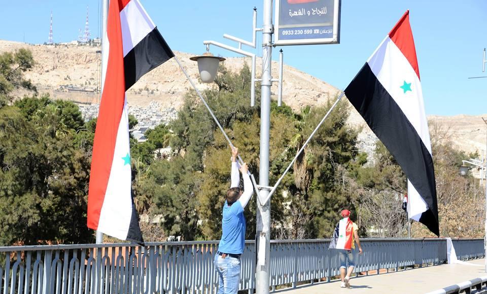 Photo of موسكو تبحث مع أنقرة «تدابير» لوقف إطلاق النار في سورية .. وتركيا تنسق مع القطريين