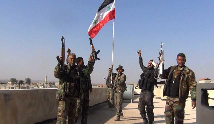 Photo of اكتمال اتفاق المصالحة في خان الشيح ومدينة التل تنتظر