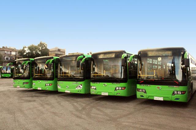 Photo of مناطق جديدة ستركب حافلة المصالحات ..و خدمات الدولة قيد التفعيل