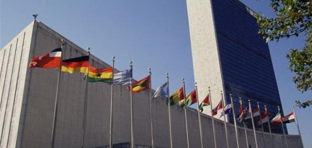 صورة موقع: الأمم المتحدة تطالب نظام أردوغان بالكشف عن دور شركاته بتجنيد المرتزقة في ليبيا