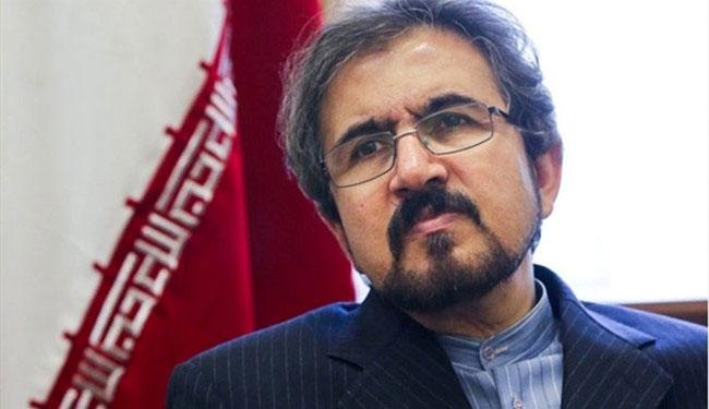 Photo of إيران تنتقد البيان الختامي للقمة العربية