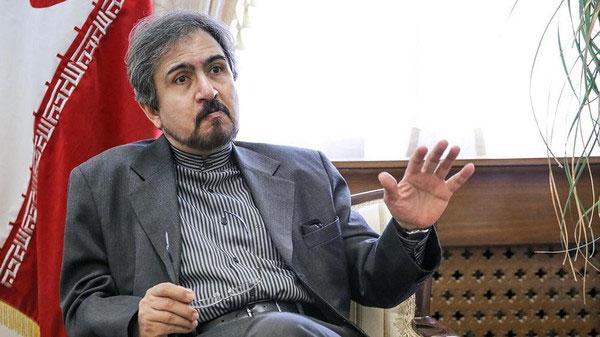 """Photo of الخارجية الإيرانية: تصريحات الأتراك """"غير البناءة"""" تعقد الحل في سورية"""