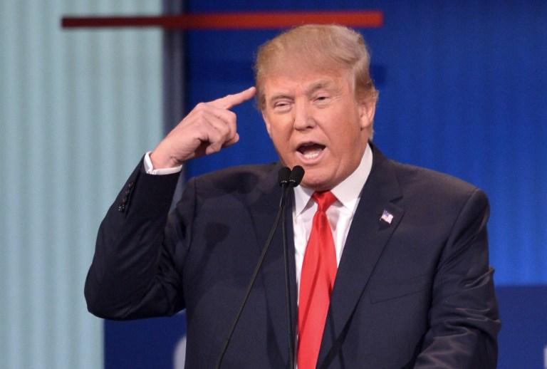 Photo of ترامب: فقط الحمقى يعارضون العلاقات الجيدة مع روسيا
