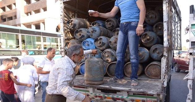 Photo of معتمد غاز يمتنع عن تسليم الأسطوانات بعد وصول الرسائل للمستحقين!