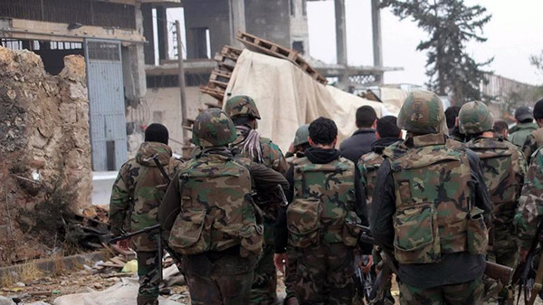 Photo of حلفاء سورية: ملتزمون بقرارات القيادة السورية .. والمسلحون يستقدمون تعزيزات إلى إدلب