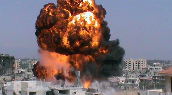 "Photo of ""الجولاني"" يستنفر طائرات التحالف في إدلب"