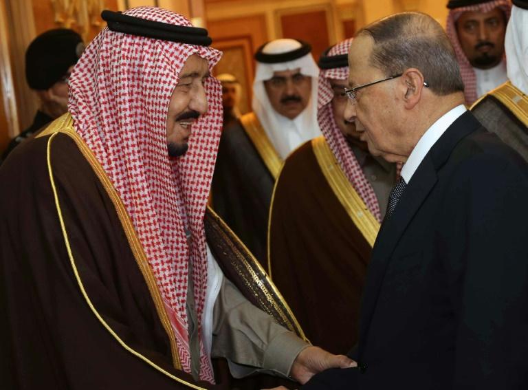 Photo of بعد عام من إلغائها.. السعودية تعد لبنان مجدداً بالمساعدات العسكرية