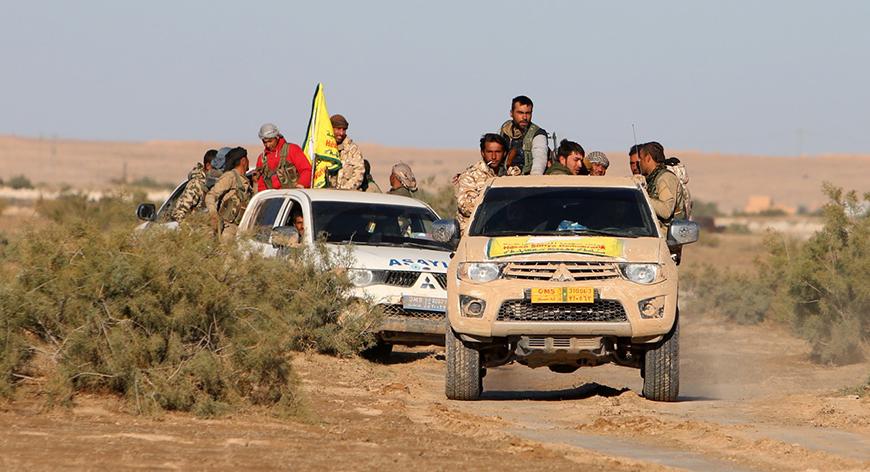 Photo of واشنطن تطالب بإشراك الأكراد.. ملامح «أستانا» تتضح ومطالب بإشراك سياسيين