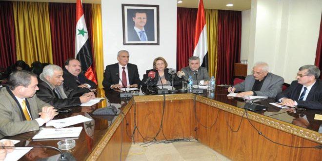 """Photo of """"الشعب"""" يبحث توزيع العمالة الفائضة في وزارة الإعلام.. ترجمان: نحتاج إعلاماً رسمياً قوياً"""