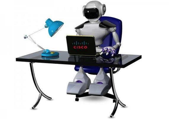 "Photo of روبوت ""صحافي"" يكتب مقالته الأولى في ثانية واحدة!"