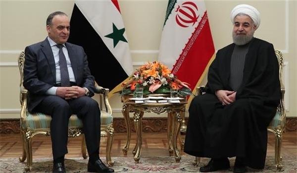 """صورة روحاني: ليكن اجتماع آستانا بداية لمفاوضات """"سورية – سورية"""" حقيقية"""