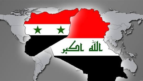 Photo of سورية والعراق تحدثان غرفة تجارية مشتركة