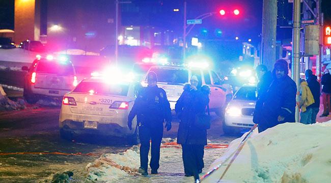 Photo of تفاصيل الهجوم على مسجد أثناء الصلاة في كندا